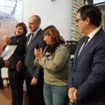 """García Élez pide a las federaciones empresariales de Talavera recibir """"al más mínimo inversor"""""""