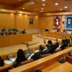 Vox rompe la unanimidad en contra del trasvase en Talavera