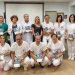 Enfermeros del Hospital de Parapléjicos comparten una guía de cuidados para el paciente con lesión medular