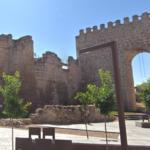 Talavera licitará la rehabilitación de un nuevo tramo de la muralla de Charcón