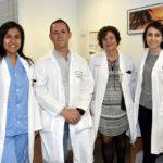 El Hospital de Talavera, autosuficiente en el manejo integral del cáncer de mama gracias a una nueva técnica