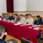 Los Consejos de Participación arrancan en Santa Bárbara con crispación