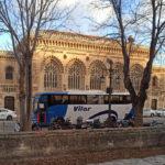 Renfe oferta packs de viaje a Toledo con autobuses que acumulan más de un centenar de denuncias