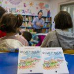 GALERÍA 📸 | Presentaciones de 'Bigo y Bolo. Dos gatos en Toledo' y 'El pequeño libro del gran formador'
