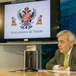 """Toledo avanzará en las restricciones de tráfico en el Casco Histórico: """"Es inexcusable"""""""