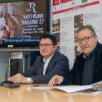 La primavera alzará el telón del Teatro de Rojas a más de 50 espectáculos