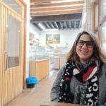 "Carmen Zayas, presidenta de Distrito 1: ""Queremos hacer barrio, que vuelva el Toledo que era antes"""