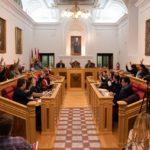 El Debate sobre el Estado de la Ciudad de Toledo se celebrará los días 3 y 8 de julio