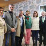 Carlos Iglesias estrenará el 10 de enero su película 'La suite nupcial', rodada en Toledo