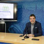 Toledo invertirá más de medio millón de euros para instalaciones deportivas este año