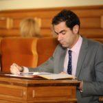 """Ciudadanos afirma que los plenos de la Diputación """"no están siendo convocados conforme a la ley"""""""