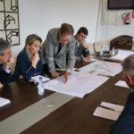 El informe que fijará la redacción del Plan Especial de Vega Baja estará listo este mes