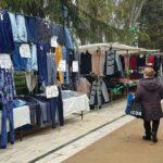 """El mercadillo de 'El Martes' de Toledo se ubicará """"por unos meses"""" en el aparcamiento de Santa Teresa"""