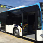 """Monbus y CCOO medirán """"el exceso de jornada"""" de los conductores de autobús para calcular la retribución que reclaman"""