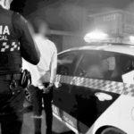 """Fin de fiesta """"amargo"""": detenido un varón tras golpear """"con fuertes patadas"""" a una mujer en Toledo"""