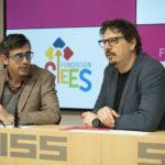 Renovada la apuesta de CIEES y Soliss por la formación y empleabilidad de personas con discapacidad