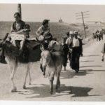 La otra 'despoblación' de Toledo: los desplazados de la guerra civil
