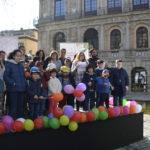 Toledo se suma al Día Internacional del Cáncer Infantil