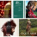 O que arde, Araña o Ara Malikiam: 'Los Goya que no has visto', el nuevo ciclo del Cine Club Municipal