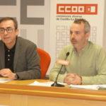 Un instituto de salud laboral y una escuela preventiva, propuestas de CCOO contra la siniestralidad