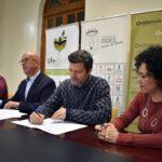 La II Jornada NaturAceite se celebrará con la colaboración del Ayuntamiento de Mora y eldiario.es Castilla-La Mancha