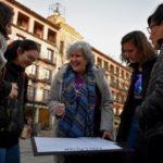 GALERÍA | Nuevas formas de activismo: una merienda enmarca la Asamblea Feminista celebrada en Toledo