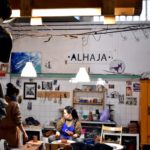 GALERÍA | Turismo con experiencias de mano de la toledana 'Alhaja Cerámica'