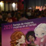 GALERÍA | 'Mujeres en la música' o la iniciativa para señalar el machismo en este sector