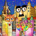 Un total de 36 comparsas y 1.200 sillas en Reconquista para disfrutar del Carnaval en Toledo