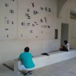 El arte de Down Toledo para elaborar el merchandising de CORPO