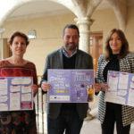 Torrijos y su 'Trazado Femenino' impulsan las actividades de cara al 8M