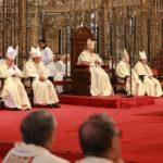 """Braulio Rodríguez se despide como Arzobispo de Toledo: """"Sois vosotros quienes tenéis que juzgar cómo he actuado"""""""