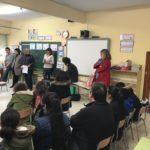 Nuevo recurso en los colegios públicos del Polígono para mejorar situaciones de desventaja en el alumnado