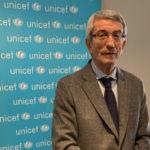 """El exalcalde de Toledo, presidente regional de UNICEF: """"Erradicar la pobreza infantil es la mayor prioridad"""""""