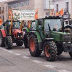 Sonseca será el punto de partida de una nueva protesta agrícola