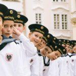 Los Niños Cantores de Viena inaugurarán la nueva edición del Festival de Música El Greco