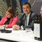 TalAOVEra hace realidad el primer canal corto de comercialización de aceite en la región