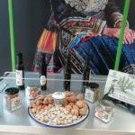 Talavera será en marzo la referencia nacional del aceite de oliva virgen extra, del pistacho y la almendra
