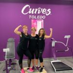 Curves, un gimnasio femenino «sin postureo» y con un ambiente «de comunidad»
