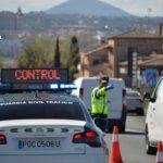 Habrá apertura parcial del cierre perimetral en Castilla-La Mancha entre el 23 de diciembre y el 6 de enero