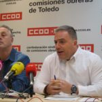 """Condena judicial a Lafarge y Acciona por """"cesión ilegal"""" de trabajadores"""