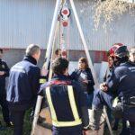 Talavera cubrirá 7 de las 12 vacantes del Parque de Bomberos y creará una bolsa de trabajo