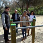 Una nueva opción para hacer deporte en el entorno del Tajo en Toledo