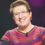 Laura Freixas abre el Fem Toledo 2020 con su libro 'A mí no me iba a pasar'