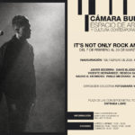 'It's not only rock and roll', una nueva exposición colectiva de música y fotografía en la Cámara Bufa