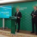 """Eurocaja Rural: """"Somos el muro ante la exclusión financiera en el mundo rural"""""""