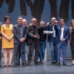 GALERÍA | Las imágenes de la entrega del premio Abogados de Atocha a Juan Diego