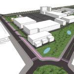 Recta final administrativa para la nueva zona comercial de Talavera