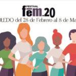 El talento de Laura Freixas, María Villalón o Pamela Palenciano para reivindicar la igualdad en Fem.20