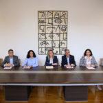 Centros de mayores cerrados y suspendidas las actividades lúdicas, culturales y deportivas en Toledo